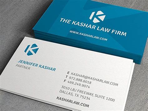 Kashar Law Firm Business Cards Personal Business Card Creative Letterpress Cost Holders For Exhibitions Clipart Icon Printing Megamall Custom With Logo Walmart Purse