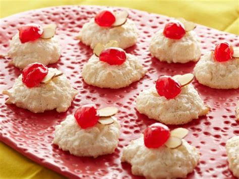 healthy holiday cookies food network recipes dinners