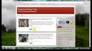 Download Free Movies HD With Direct Link - YouTube