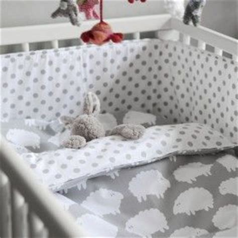 9680 lambs and crib bedding farg form sheep grey baby bedding set farg form