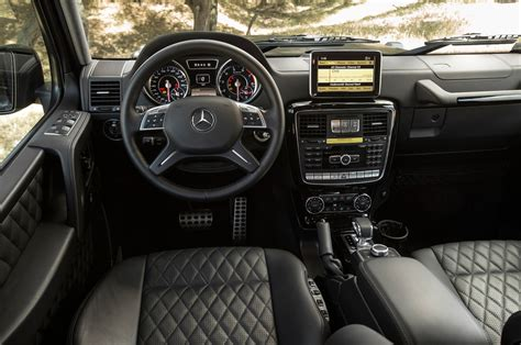 mercedes benz g class 6x6 interior image gallery g63 interior