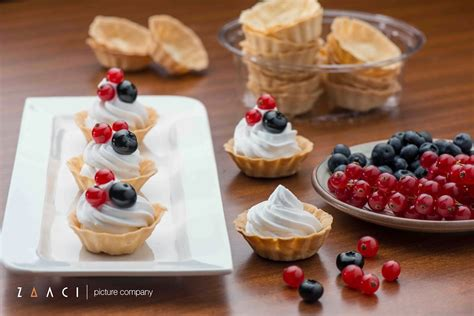 dessert canapes food recipe canapes