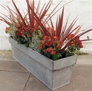 et decoration abonnement www fleursaubalcon abonnement de jardini 232 re fleurie pour balcon cordyline marguerite d
