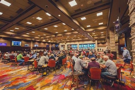pechanga resort casino brings   poker heat