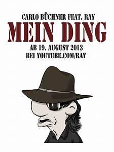 Udo Lindenberg Zeichnung : mein ding by carlo b chner media culture cartoon ~ Kayakingforconservation.com Haus und Dekorationen