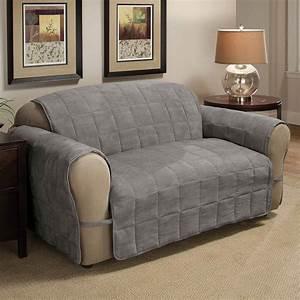 mainstays reversible microfiber fabric pet furniture sofa With microfiber sectional sofa covers
