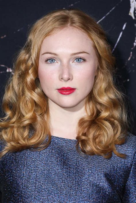 molly quinn attends  doctor sleep premiere  los