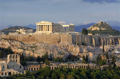 Visit The Acropolis Of Athens In Greece Traveler Corner