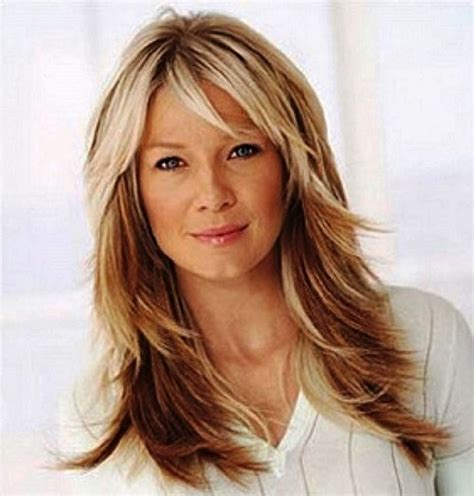 Images Of Hairstyles For 50 by 21 Flattering Hairstyles For 50 To Try