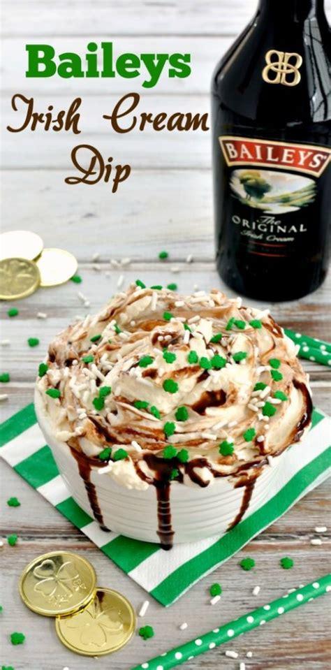 baileys dessert recipes pretty  party