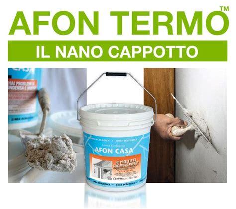 Cappotto Termico Interno Sottile by Nano Cappotto Afontermo Cappotto Termico Sottile