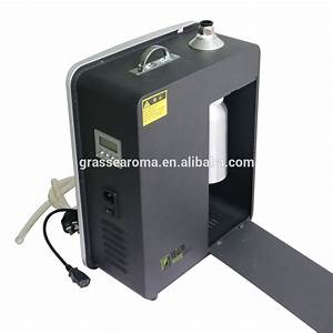 Fragrance Oil Air Machine Aromatherapy Machine For Spa