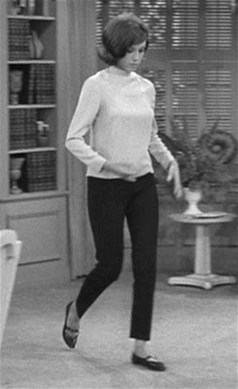 Cigarette Pants On Laura Petrie Dick Van Dyke Show