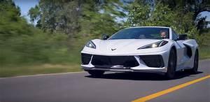 Throttle House Reviews A 2020 Corvette C8 Z51