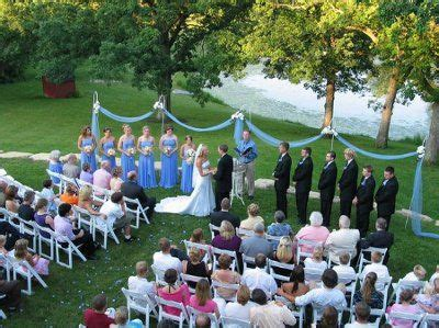 outdoor weddings do yourself ideas outdoor wedding checklist outside wedding altar weddings