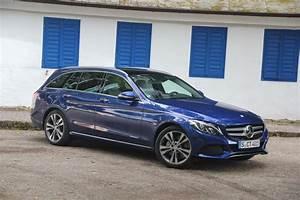 Mercedes Benz Classe C Break : essai vid o mercedes classe c break l 39 utilitaire 4 toiles ~ Maxctalentgroup.com Avis de Voitures
