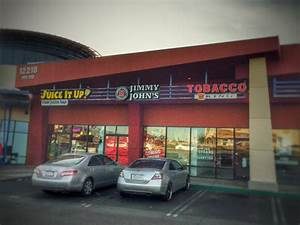 Jimmy John's Restaurant Coming to The Victor Valley ...