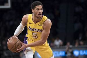 Lakers rookie Josh Hart has small fracture in left hand