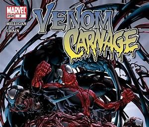 Venom Vs. Carnage (2004) #2 | Comics | Marvel.com