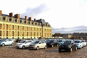 Renault Versailles : 78 versailles r ception renault ze au ch teau ~ Gottalentnigeria.com Avis de Voitures