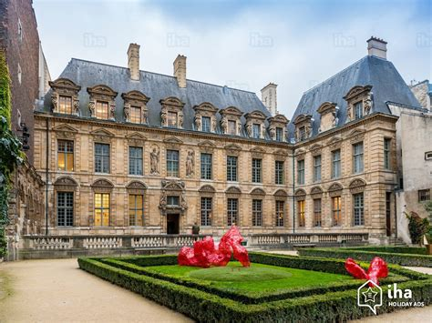 Appartamenti Parigi Marais affitti parigi marais per vacanze con iha privati