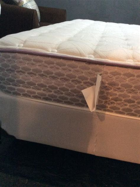 sleep country kitchener single bed set mattress box with frame lit simple 2315