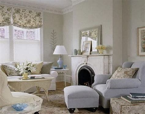 cottage style decorating ideas  living room french