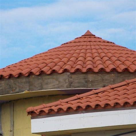 la escandella roof tiles curved