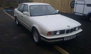 For Sale  U2013 1989 Bmw E34 525ise