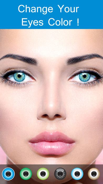 eye remover iphone eye color changer makeup eye remover editor on the
