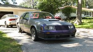 Fox Body Mustang Restoration: 1979 Ford Mustang Restoration