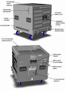 Buy Jem Glaciator Dynamic Heavy Fog Machine