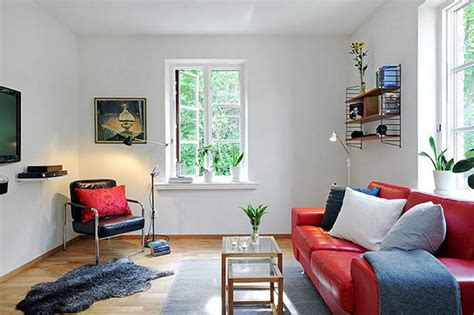 Decorating Ideas For Small One Bedroom Apartment by Apartment Decorating Ideas Tips To Decorate Small