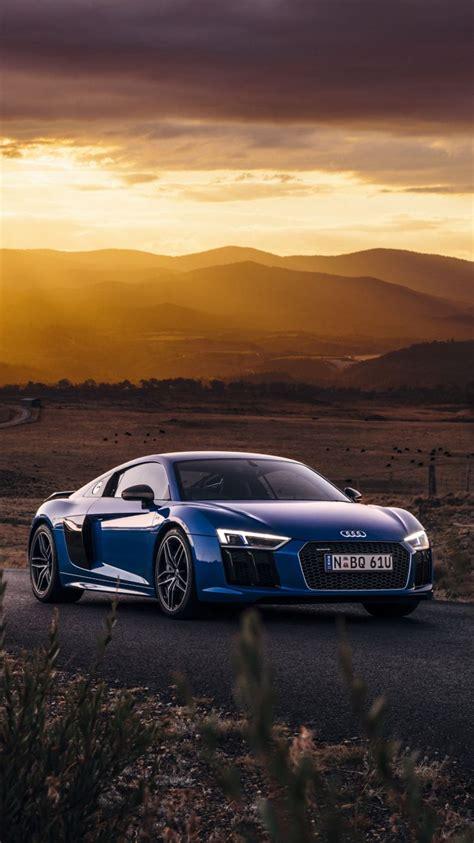 Sports Car Wallpaper Supercars Iphone Wallpaper by 2017 Audi R8 V10 Plus Iphone Wallpaper Cars Audi Cars