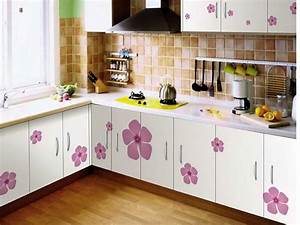 laminate cabinets supply only kitchens laminate kitchen With kitchen cabinets lowes with red floral wall art