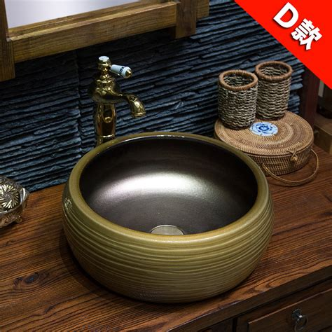 Colorful Bathroom Sinks by Popular Shoo Bowls Buy Cheap Shoo Bowls Lots From