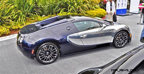 exclusive  bugatti veyron legend ettore bugatti