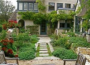 English Garden - Garden Architecture - Landscape Design