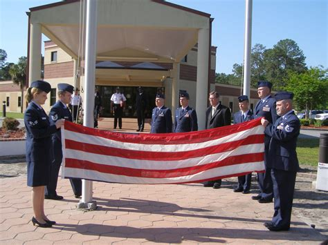 USAF Special Investigations Academy takes part in AFOSI's ...