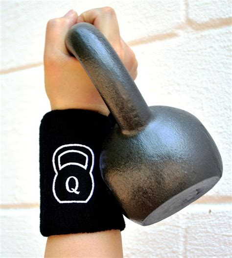 wrist kettlebell guard guards wod quest pair gloves crossfit pad arm amazon protector training sports kettlebells