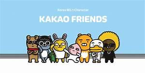 [Hongdae] Kakao Friends Flagship Store | cleeswanders