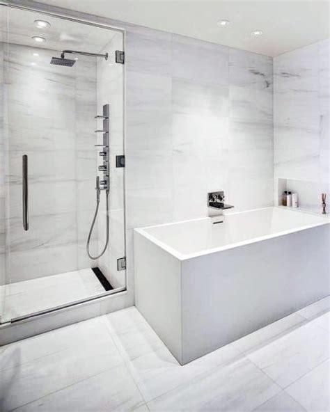 bathroom floor tile marble flooring luxury tiles inspiration bathrooms designs nextluxury pure improvement remodel sense polished