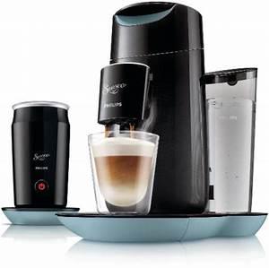 Kaffeemaschine Mit Milchaufschäumer : senseo twist milk kaffeemaschine mit milchaufsch umer ~ Eleganceandgraceweddings.com Haus und Dekorationen