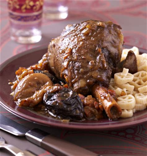 souris d agneau fondantes 224 la marocaine les meilleures recettes de cuisine d 212 d 233 lices