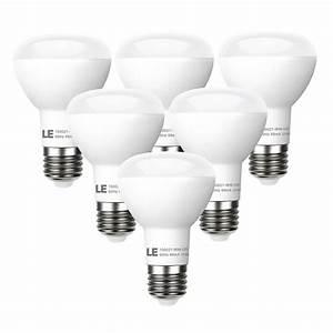 6 Pack Led Can Light Bulbs Flood Lights 45w Bulbs