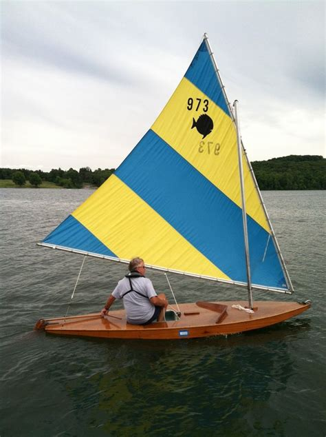 Sunfish Boat by 37 Best Sunfish Images On Boating Candle And