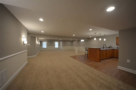 Basement Traditional Wood Wall Panelling And Wainscoting