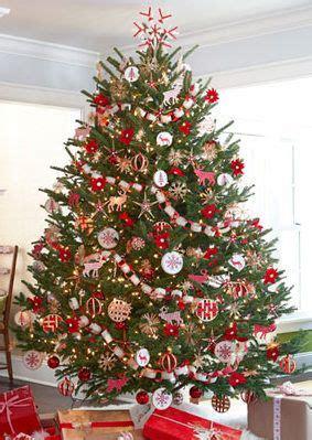 european christmas tree eastern european tree bhgreparty swedish decorations