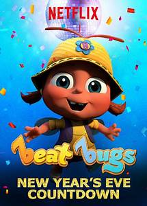 Is 'Beat Bugs: New Year's Eve Countdown' available to ...