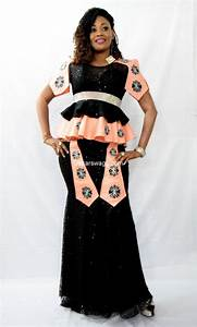 Tenue Tendance Femme : tendance tabaski 6 ankara mode model couture africaine et mode africaine ~ Melissatoandfro.com Idées de Décoration